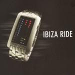 01 the one mod. ibiza-ride